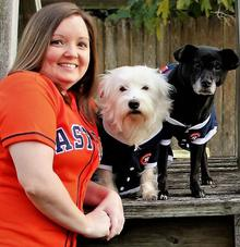 Team Paw-Some Pet Sitters - Meet the Team
